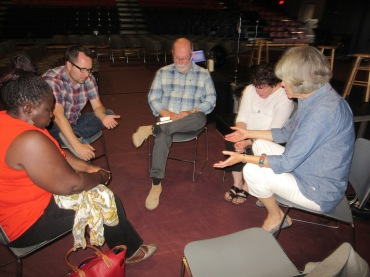 prayer-gathering