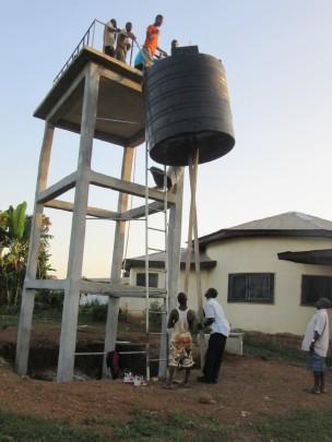 water tank-3