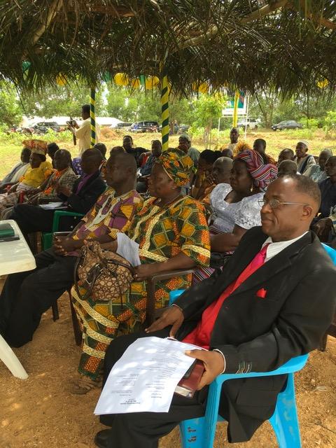 Dr. & Mrs. Leaid Zeyoe, Pres. ULIC (L) Rev John Troseh, Sr Pastor United Lib Central Church (R).JPG
